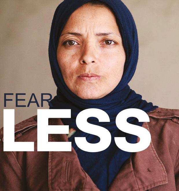 ActionAid: al via il Fondo #closed4women