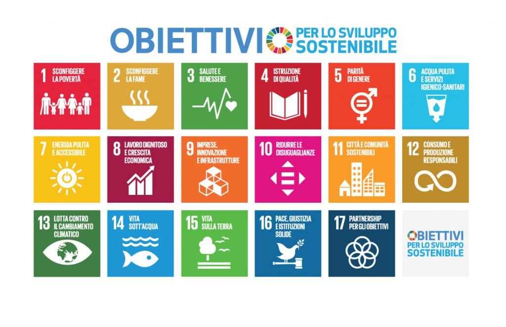 Agenda 2030 e cooperazione internazionale